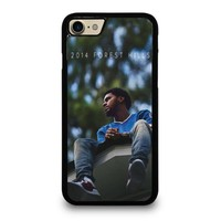 J. COLE FOREST HILLS Case for iPhone iPod Samsung Galaxy
