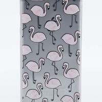 Skinnydip Flamingo iPhone 6 Cover - Urban Outfitters