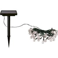Smart Solar 3732wr30 Decorative LED Ball Solar Light Set, 30 Lights