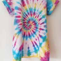 Tees To Dye For — Kaleidoscope (Pre-order 4-5 working days)