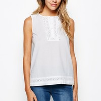 BELLSIDE SHELL TOP