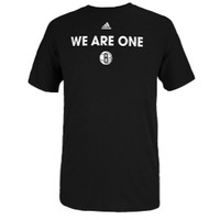 adidas NBA Graphic Logo T-Shirt - Men's