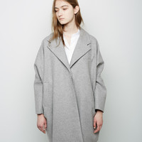 Cocoon Coat by MM6 by Maison Martin Margiela