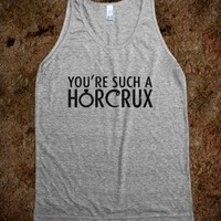You're Such a Horcrux (Black Tank) - See You At The Movies