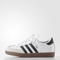 adidas Samba Shoes - White | adidas US