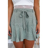 Happy Go Lucky Skirt