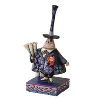 Disney Traditions by Jim Shore The Mayor Figurine, 8-1/4-Inch