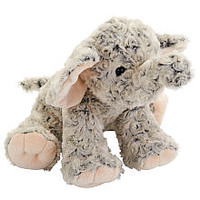 Babies R Us 10 inch Two Tone Stuffed Elephant