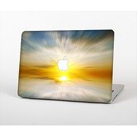 """The Bright Blurred Sunset Skin Set for the Apple MacBook Pro 13""""   (A1278)"""