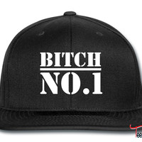 bitch no1 Snapback