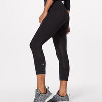 Pace Rival Crop *22"