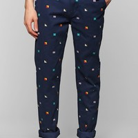 CPO Printed Awesome Chino Pant - Urban Outfitters