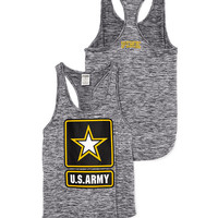ARMY Ultimate Racerback Tank - PINK - Victoria's Secret
