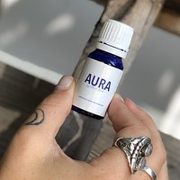 AURA Essential Oil