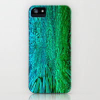 WATER iPhone & iPod Case by catspaws