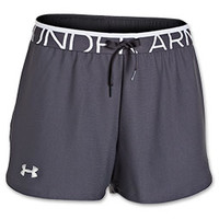 Women's Under Armour Play Up Shorts