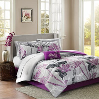 Claremont Complete Bed and Sheet Set