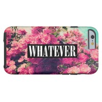 Cool Girly Pink Roses Grunge Vintage Whatever