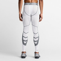 The Nike Pro Hypercool Compression Men's Tights.