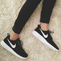 """Nike"" Fashion Women Breathable Sneakers Sport Shoes"