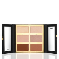 tarteist PRO glow highlight & contour palette from tarte cosmetics