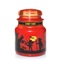 Candy Corn Scented Candle : Medium Jar Candles : Yankee Candle