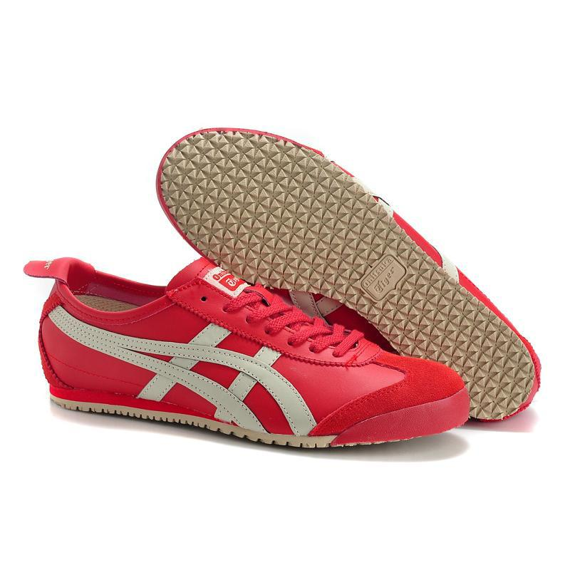 Image of Asics Casual Shoes Sport Flats Shoes Sneakers