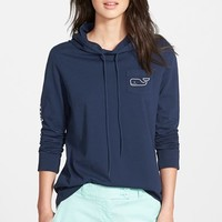 Women's Vineyard Vines Pocket Hoodie,