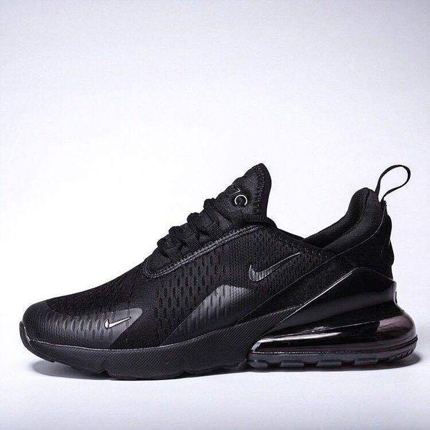 Image of Nike Air Max 270 men and women The air cushion shoes