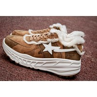 Women's UGG warm cotton shoes Women's shoes new high quality-2264253440