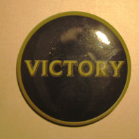 Victory ~ League of Legends Inspired awesome button