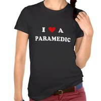And I Love A Paramedic