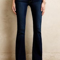 Paige High-Rise Bell Canyon Flare Jeans in Nottingham Size: