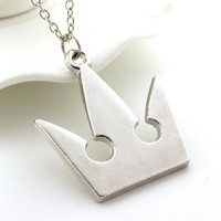 Shiny New Arrival Gift Jewelry Stylish Accessory Style Silver Necklace [6586390983]
