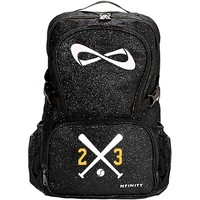 Softball Girl Backpack: This Mom Means Business