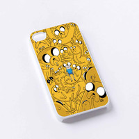 adventure time skin iPhone 4/4S, 5/5S, 5C,6,6plus,and Samsung s3,s4,s5,s6