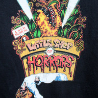 1990's Little Shop of Horrors Musical T shirt