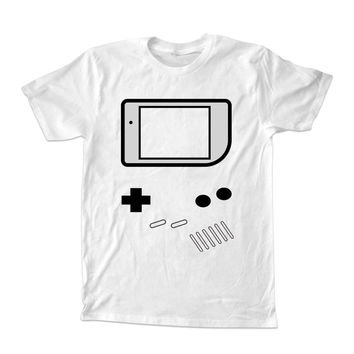 Game Boy T-Shirt Unisex Adults Size S to 2XL