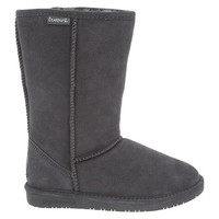 "Emma 10"" Boot for Women by BEARPAW review color Charcoal"