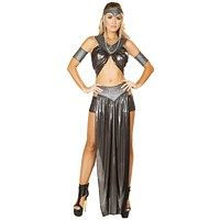 Sexy Bey Dragon Princess Costume with Accessories