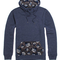 On The Byas Maurice Printed Pullover Hoodie at PacSun.com