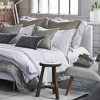 Astor Birch Bed Linen