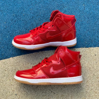 NIKE SB DUNK HI PRM  Running Sports shoes sneaker