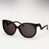 House of Harlow 1960 Robyn Sunglasses - Black