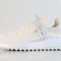 BC QIYIF Adidas PW Pharrell Williams HU Human Race HOLI NMD Trail BC Blank Canvas AC7031 (NO Codes)