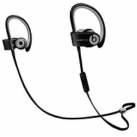 Beats Powerbeats 2 Wireless In-Ear Headphone - Black