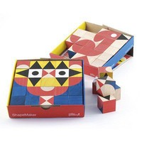 Modern Gifts - Miller Goodman Blocks from Blu Dot
