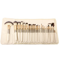 Professional Makeup Brushes Set Makeup 24pcs/Set Brushes Kit Powder Foundation Cosmetic Eyeshadow Eyeliner Lip Brush Tool Kits