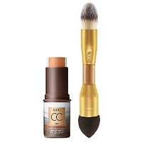 tarte Colored Clay Complexion Primer with Camouflage Tool — QVC.com