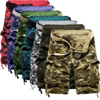 Men Training Pants Hot Sale Camouflage Summer Casual Shorts [10241477955]